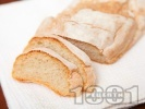 Рецепта Пшенични питки със суха мая